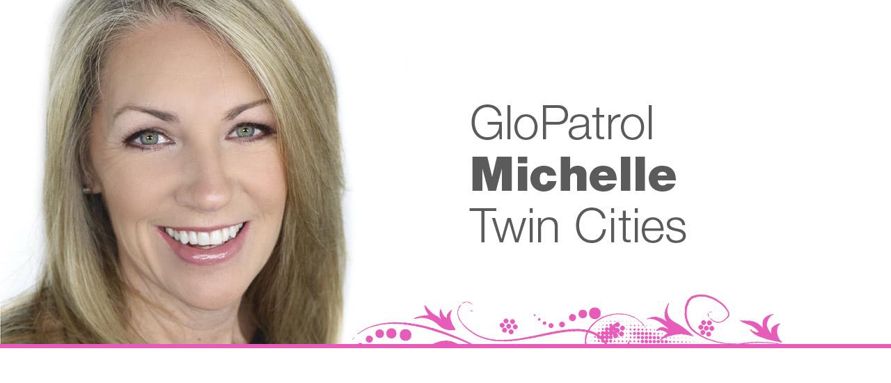 GloPatrol MN2301 Michelle Heiting