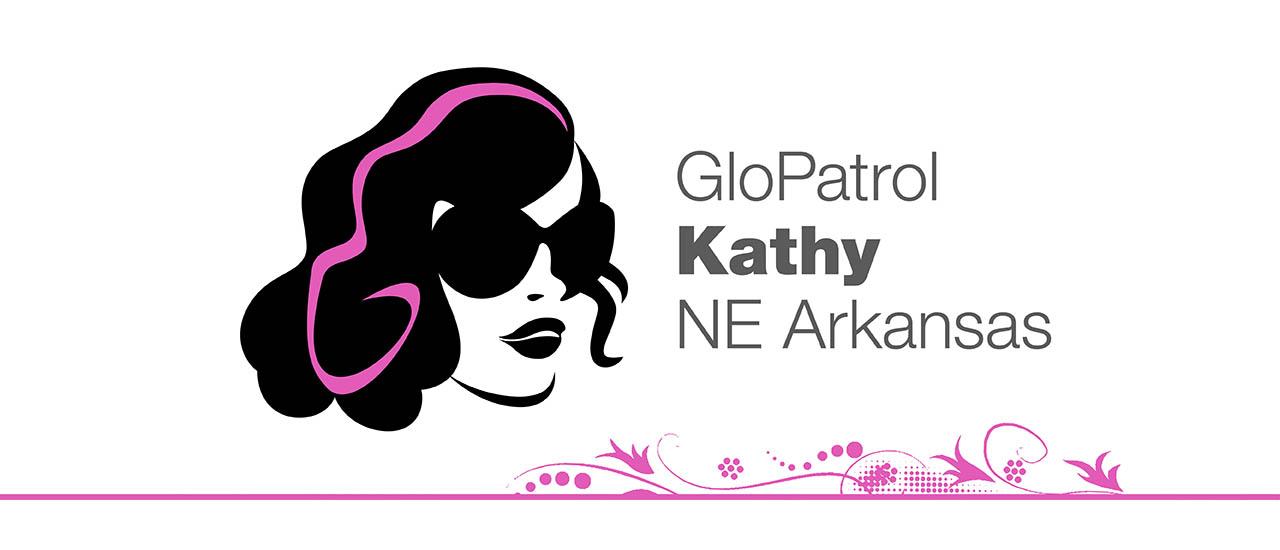 GloPatrol AR0401 Kathy Pausch