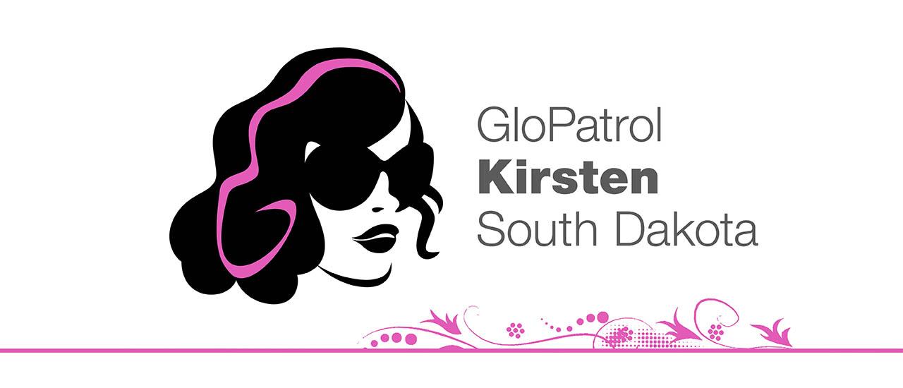 GloPatrol SD4101 Kirsten Cronin